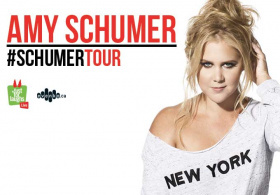 Amy Schumer Live