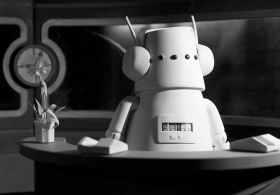 Nufonia Must Fall de Kid Koala
