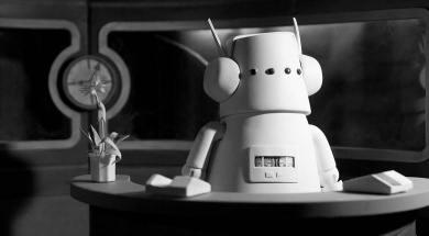 Kid Koala's Nufonia Must Fall