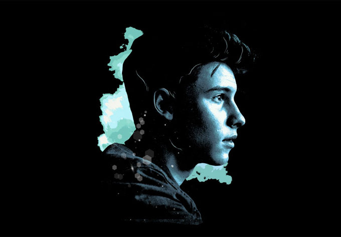 Shawn Mendes - August 14, 2017, Montreal