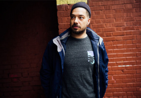 Aesop Rock with Rob Sonic and DJ Zone
