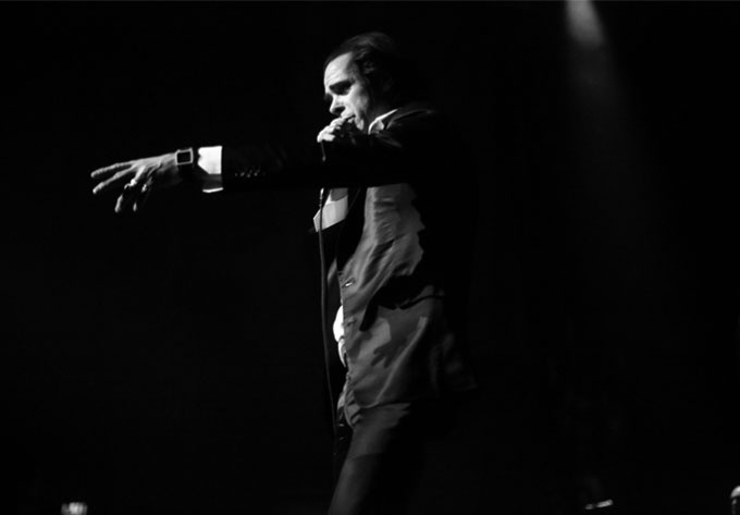 Nick Cave and The Bad Seeds - 29 mai 2017, Montréal