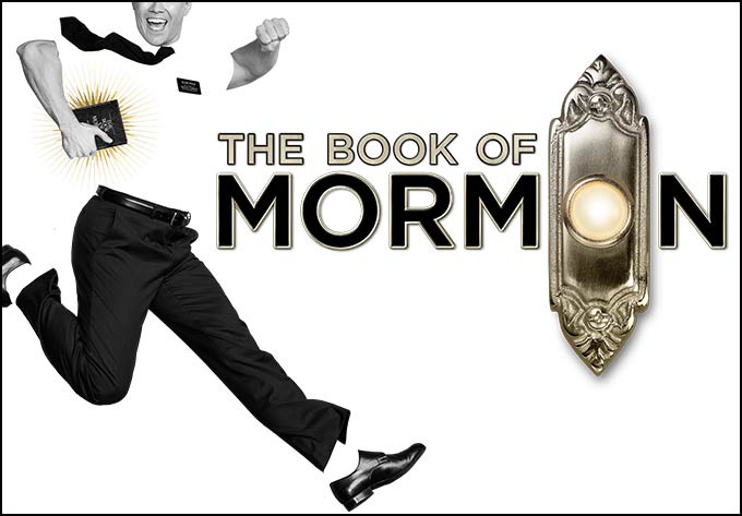 The Book of Mormon - April 18, 2017, Montreal