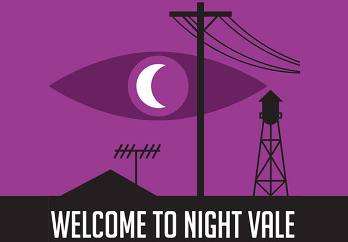 Welcome to Night Vale - April  6, 2017, Montreal