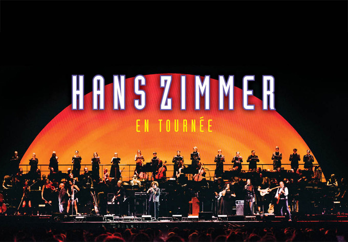 Hans Zimmer - July 30, 2017, Montreal