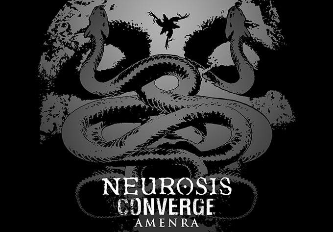 Neurosis  - August  1, 2017, Montreal