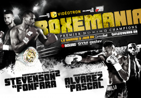 WBC World and Silver Championships - Stevenson vs Fonfara and Alvarez vs Pascal