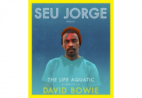 The Life Aquatic, A Tribute To David Bowie