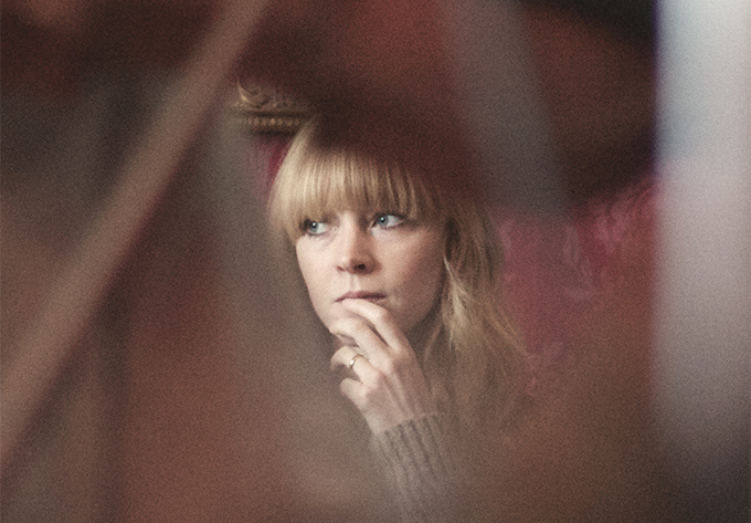 Lucy Rose - Montreal