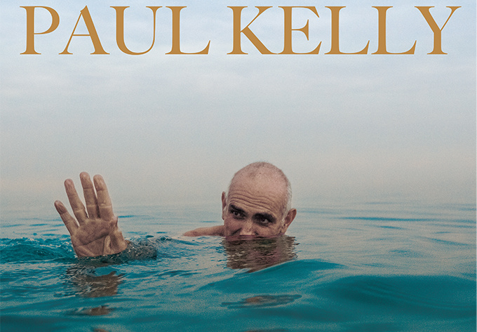 Paul Kelly - September 20, 2017, Montreal