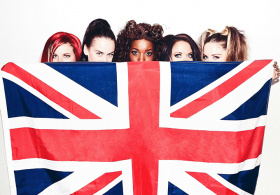 Wannabe : A Spice Girls Tribute