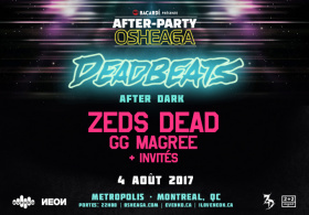Zeds Dead + GG Magree + Guests