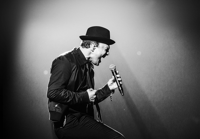 Gavin DeGraw RAW TOUR   - October 24, 2017, Montreal