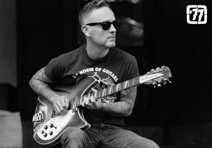 Dave Hause & The Mermaid - August 20, 2017, Montreal