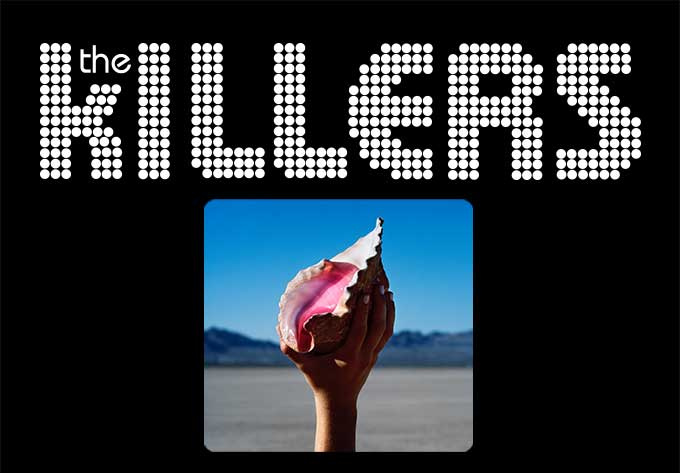 The Killers - January  6, 2018, Laval