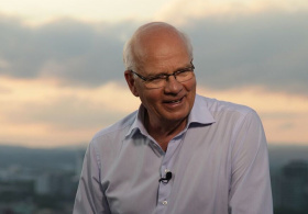 Peter Mansbridge: Live Coast to Coast