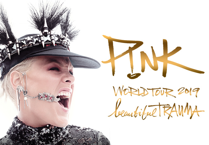 P!nk - March 23, 2018, Montreal