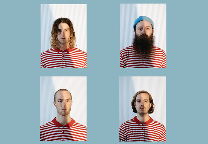 Judah & The Lion - March 11, 2018, Montreal