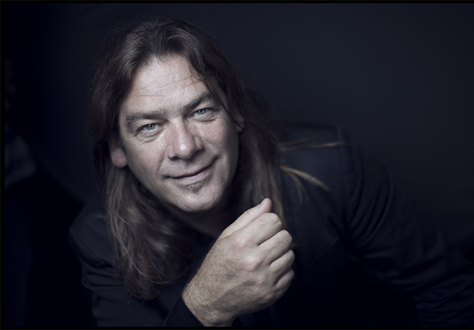 Alan Doyle - February 23, 2018, Montreal