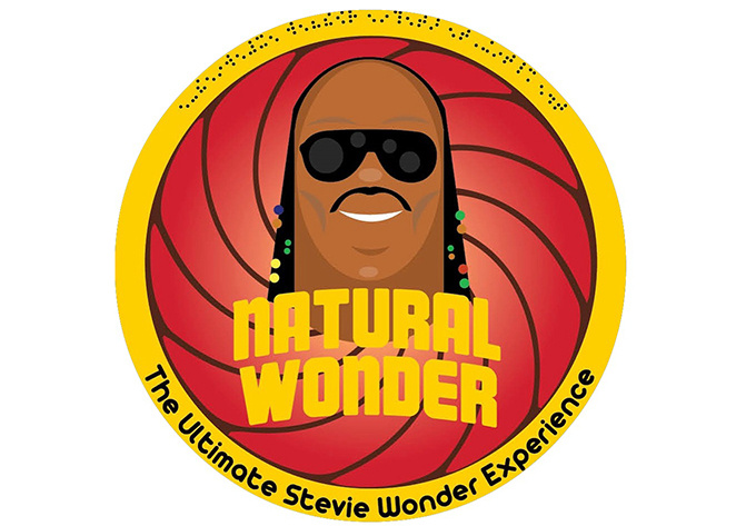 Natural Wonder: The Ultimate Stevie Wonder Experience - January 17, 2018, Montreal