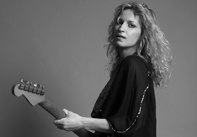 Ana Popovic - April 22, 2018, Montreal