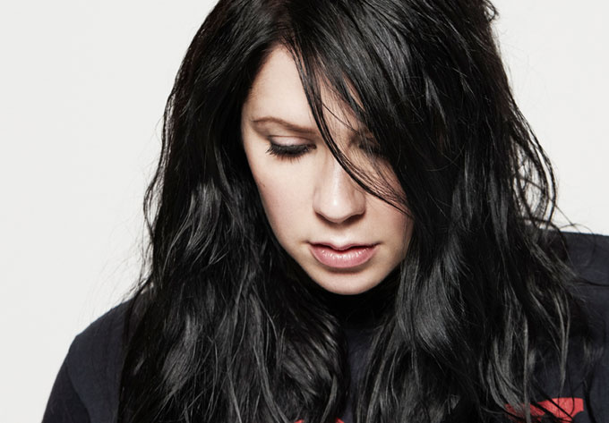 K.Flay - March 16, 2018, Montreal