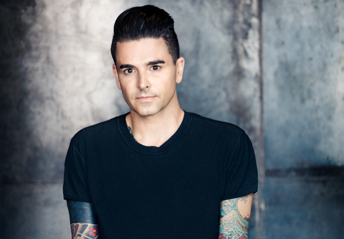 Dashboard Confessional - March  9, 2018, Montreal