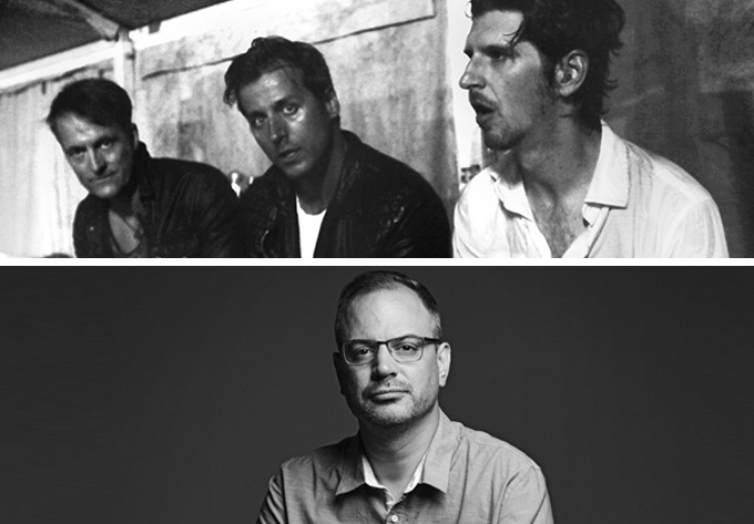 Our Lady Peace & Matthew Good  - March  1, 2018, St. John's