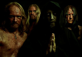 Legendary Swedish Supergroup Bloodbath