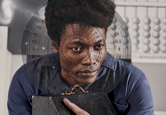 Benjamin Clementine - February  3, 2018, Montreal