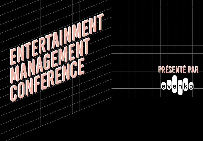 Entertainment Management Conference 2018 - February  3, 2018, Montreal
