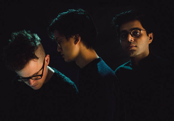 Son Lux - March 26, 2018, Montreal