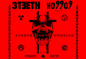 3TEETH / ho99o9