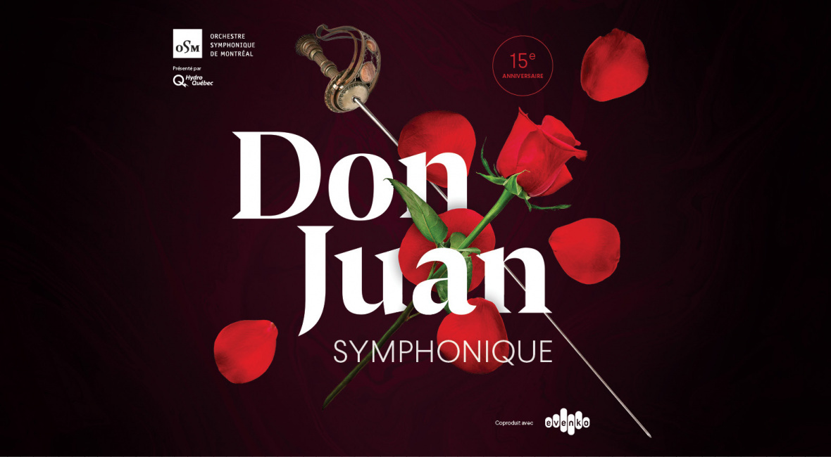 Don Juan Symphonique