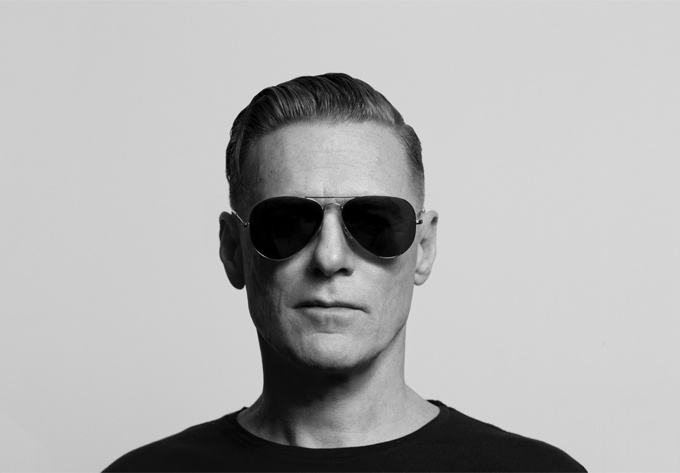 Bryan Adams - July 28, 2018, St. John's