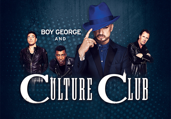 Boy George and Culture Club at Strangers in the Night - August 25, 2018, Montreal