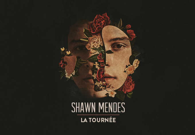 Shawn Mendes - August 21, 2019, Montreal