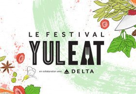 The YUL EAT Festival