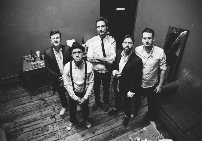 Frank Turner & The Sleeping Souls - September 22, 2018, Montreal