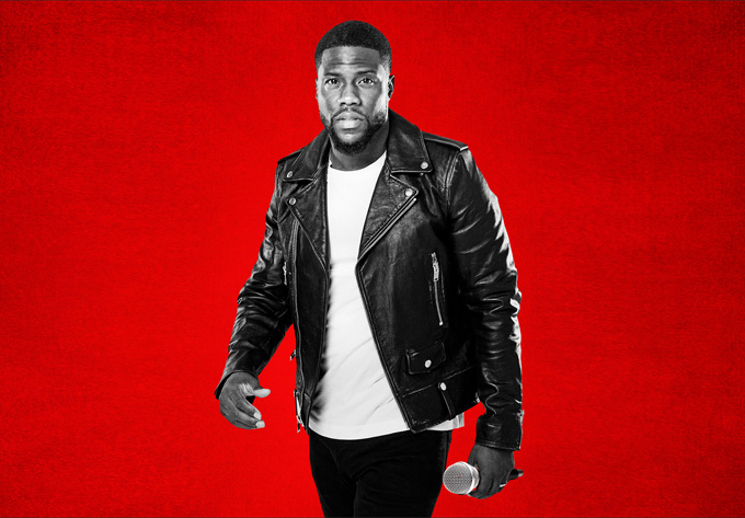 Kevin Hart - July 27, 2018, Montreal