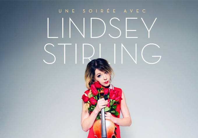Lindsey Stirling - July 30, 2018, Laval