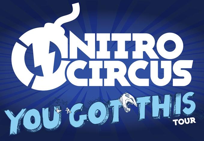Nitro Circus - 28 septembre 2018, Montréal