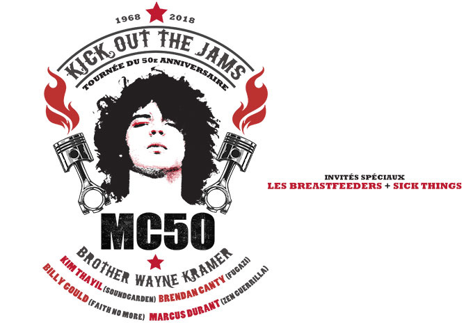 MC50 - September 18, 2018, Montreal