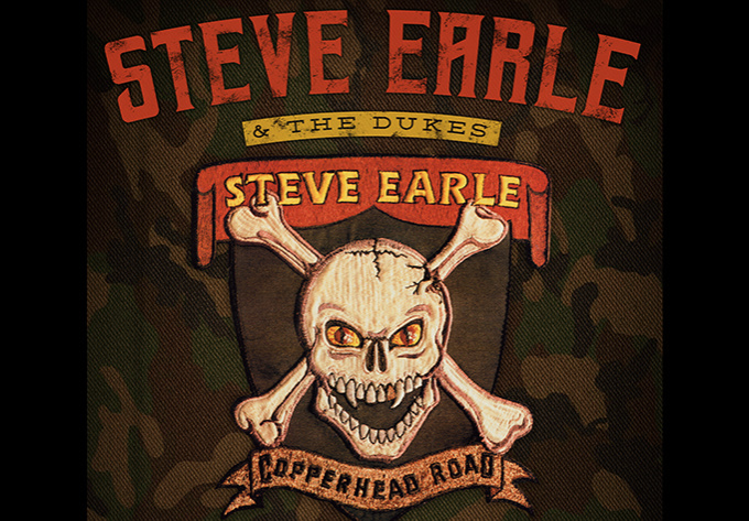 Steve Earle & The Dukes - September 18, 2018, Montreal