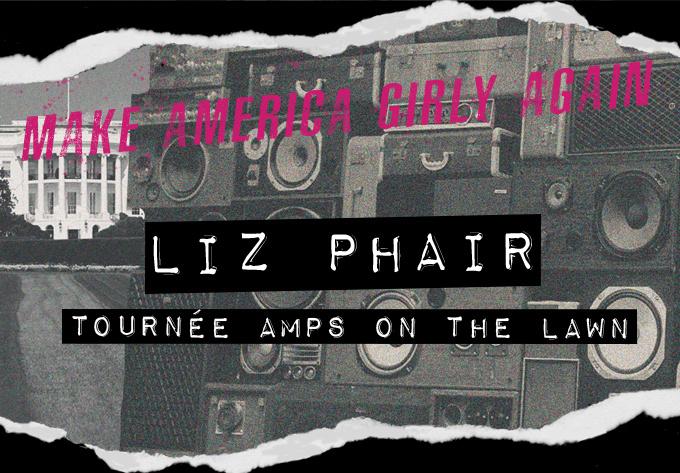 Liz Phair - 9 octobre 2018, Montréal