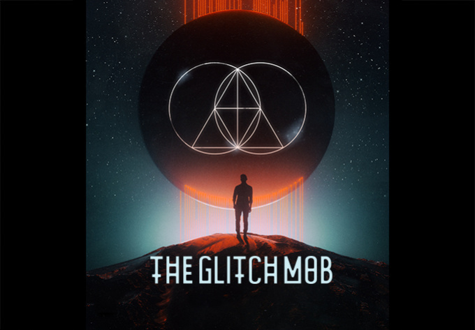 The Glitch Mob - October 14, 2018, Montreal