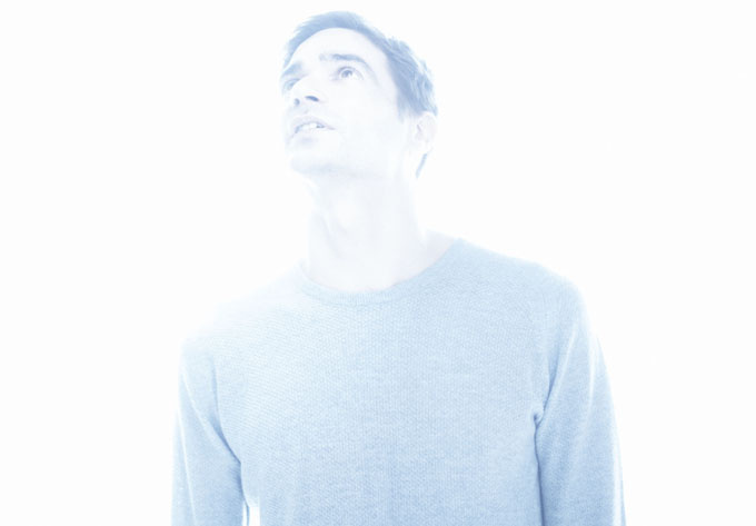 Jon Hopkins - September 15, 2018, Montreal