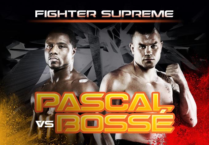 Jean Pascal vs. Steve Bossé - July 20, 2018, Laval