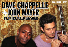 Dave Chappelle & John Mayer: Controlled Danger