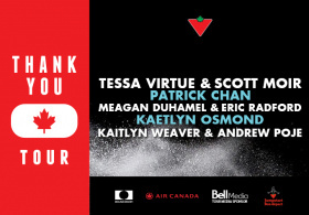 The THANK YOU Canada Tour